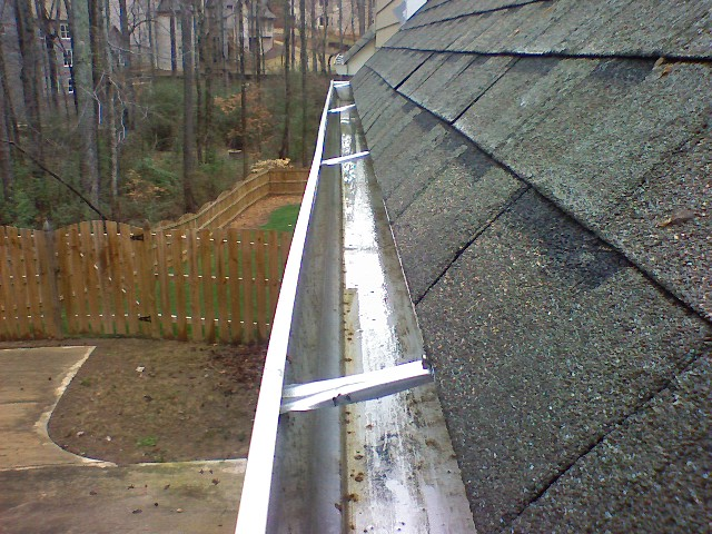 Atlanta Gutter Cleaners and Gutter Cleaning Services by ...
